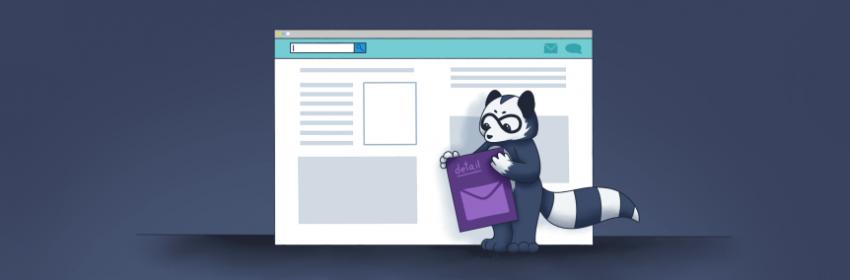 Как быстро создать сайт на конструкторе