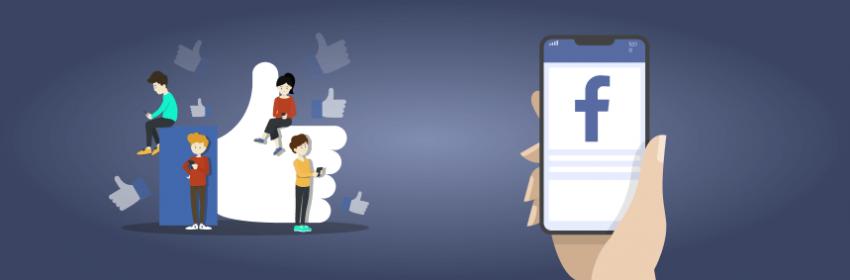 Как нарастить органический охват в Facebook