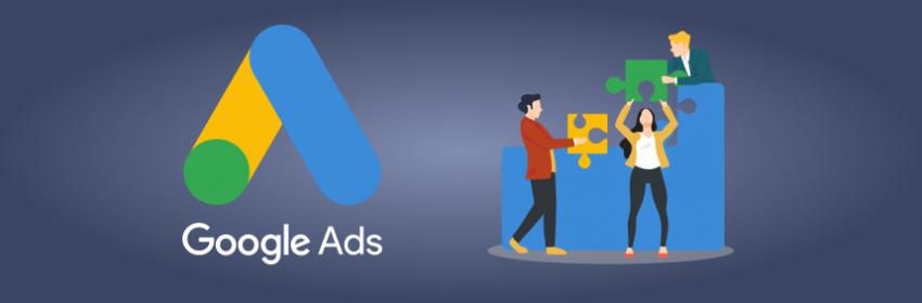 Как создать кампанию в Google AdWords