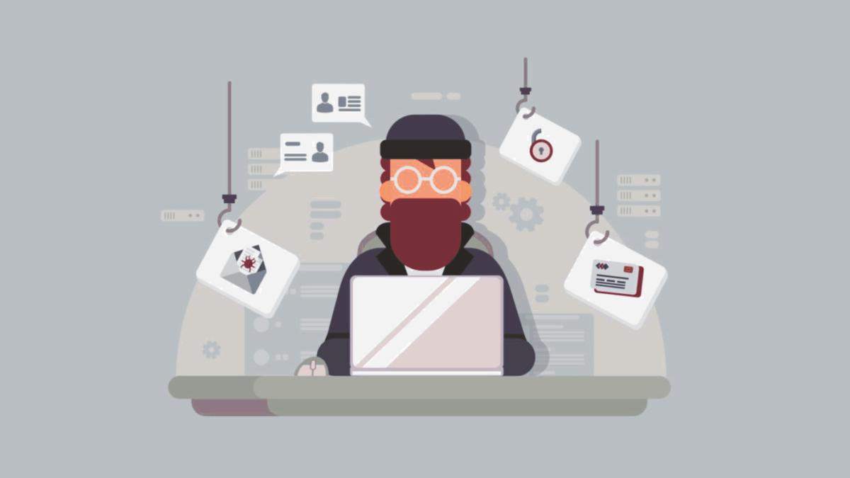 DDoS-атака — DNS-атаки