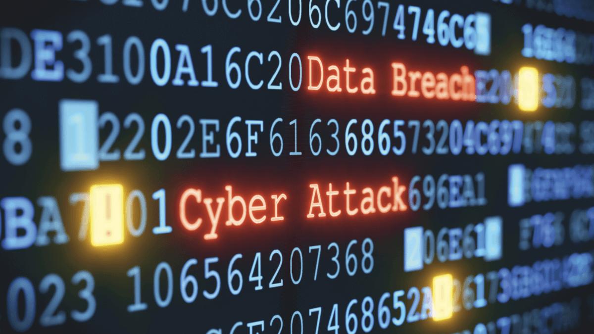DDoS-атака — признаки