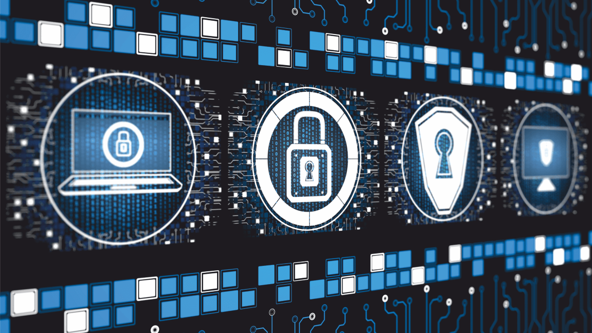 DDoS-атака — уровень инфраструктуры