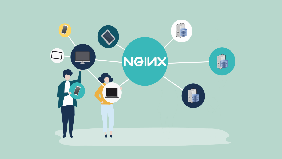 Что такое Nginx