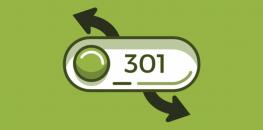 Настройка 301 редиректа в файле .htaccess и другими способами