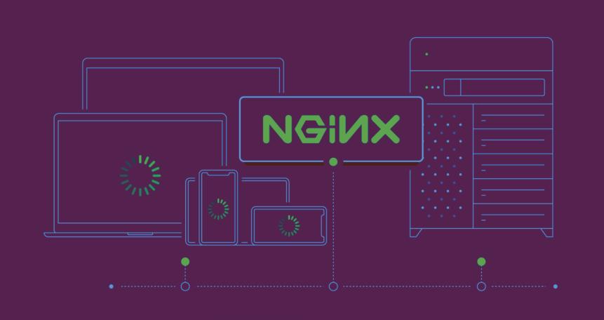 Что такое Nginx - как работает