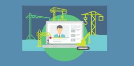 Создание корпоративного сайта — инструкция для бизнеса