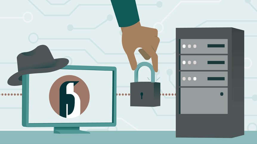 Способы защиты VPS - Блокирование портов