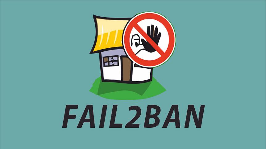 Способы защиты VPS - fail2ban