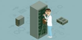 Причины и способы борьбы с чрезмерной нагрузкой на сервер