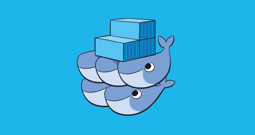 Что такое Docker - Docker Swarm