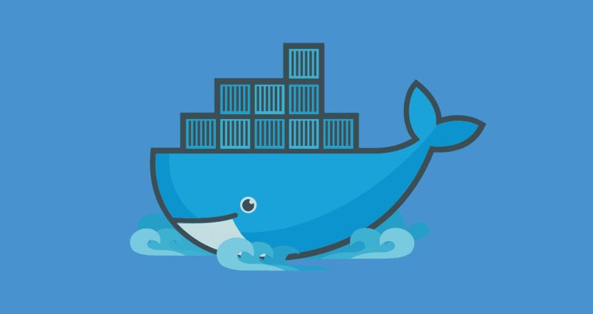 Что такое Docker - Docker-image