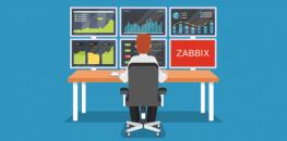 Система мониторинга Zabbix для начинающих