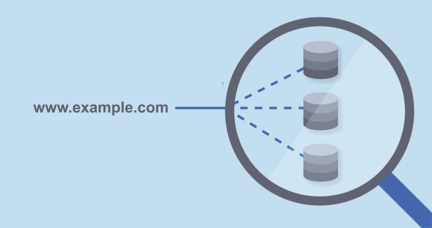 Проверка DNS записей домена - лучшие бесплатные сервисы 1