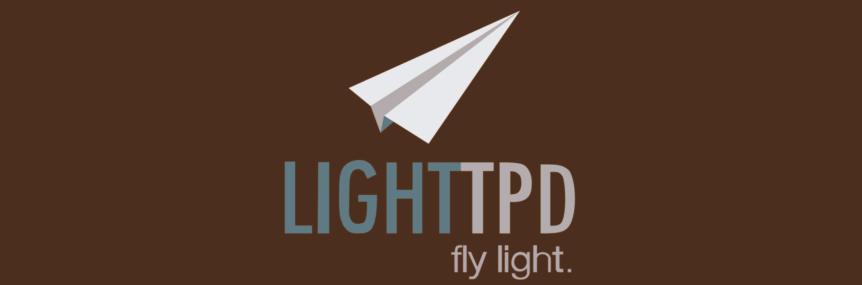 Что такое Apache - Lighttpd