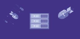 Отличие DOS-атаки от DDOS-атаки