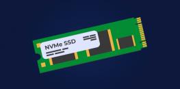 Технология NVMe — характеристики, особенности и перспективы